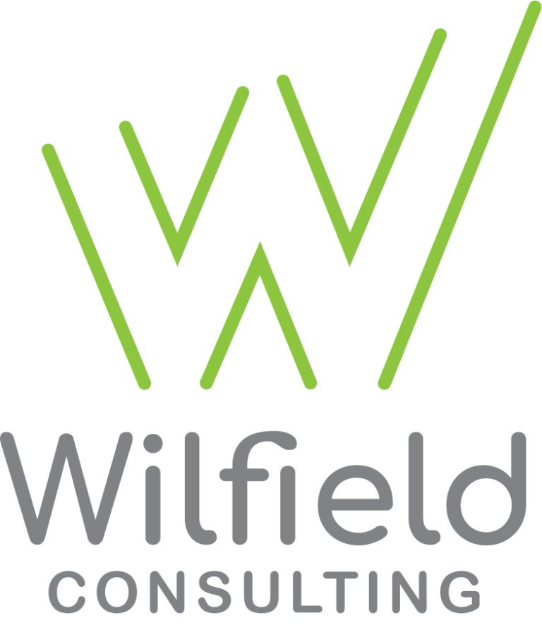Wilfield Consulting logo