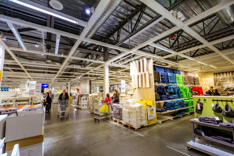 Managing a Complex Stakeholder Ecosystem: Inside an IKEA Store