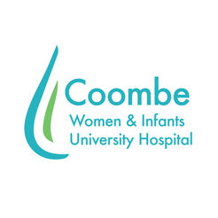 The Coombe Women & Infants University Hospital logo